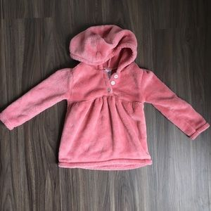 Carter's Soft Pullover Hoodie